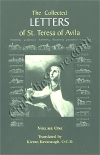 Collected Letters of St Teresa of Avila v1