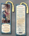 23rd Psalm Laminated Keepsake Bookmark, # 24448