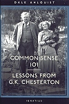 Common Sense 101 - Lessons from G.K. Chesterton, # 52975