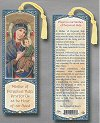 Our Lady of Perpetual Help Laminated Keepsake Bookmark, # 97252