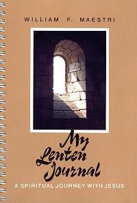 My Lenten Journal, #19339
