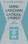 Living The Catechism Of The Catholic Church - Volume 3, # 20307