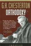 Orthodoxy, G.K. Chesterton, # 4799