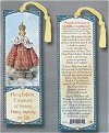 Powerful Novena of Childlike Confidence Laminated Keepsake Bookmark, # 70114