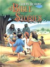 A Child's Treasury Of Bible Stories, # 11269