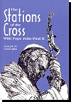 The Stations of the Cross With Pope John Paul II, Father Joseph Champlin, # 11709