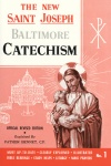 New St. Joseph Baltimore Catechism No. 1