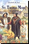 St. Thomas More Of London, # 23595