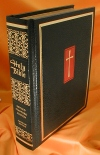 Catholic Family Bible, Revised Standard Version, Black Cover, # 24124