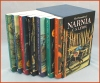 The Chronicles Of Narnia - Set, # 24125