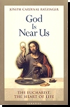 God Is Near Us - The Eucharist, The Heart Of Life, # 387