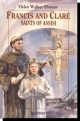 Francis and Clare, Saints of Assisi, # 4464