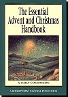 The Essential Advent And Christmas Handbook, # 6830