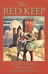 The Red Keep - Allen French, # 7710