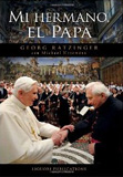Mi Hermano, el Papa (My Brother, the Pope), Hardcover, # 45349