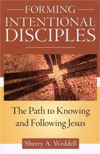 Forming Intentional Desciples, Sherry A. Weddell, # 60673