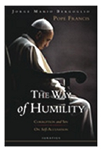 The Way of Humility, Pope Francis, # 90570