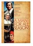 A Man For All Seasons, Directed by Charlton Heston, DVD, # 92988