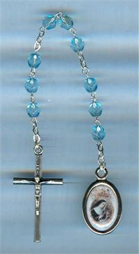 Chaplet of St. Rita, # 98763