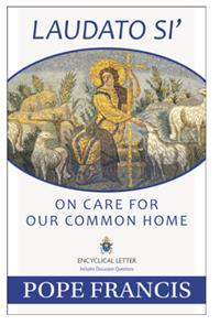 Laudato Si: On Care for Our Common Home, Pope Francis, # 98981