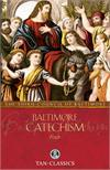 Baltimore Catechism (Explanation), No. 4, Tan Classics, # 1066