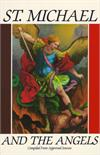 St. Michael And The Angels, # 1076