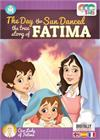 The Day the Sun Danced: The True Story of Fatima, DVD, # 18206