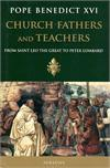Church Fathers and Teachers - Pope Benedict XVI, # 96711