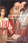 Bible History, By: Fr. George Johnson, Fr. Jerome D. Hannan, & Sr. M. Dominica, # 21701
