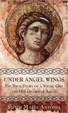 Under Angel Wings, Sr. Maria Antonia, # 21705