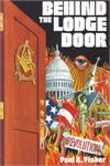Behind The Lodge Door, Paul A. Fisher, # 2191