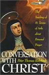 Conversation with Christ, Peter Thomas, # 2563