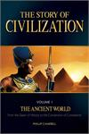 The Story of Civilization: Vol. I - The Ancient World, Text Book, # 2661