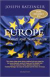 Europe, Today and Tomorrow, by Joseph Cardinal Ratzinger, # 27364