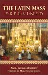 The Latin Mass Explained, Msgr. George Moorman, # 29430