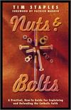 Nuts & Bolts: A Practical, How-To Guide for Explaining and Defending the Catholic Faith, # 2973