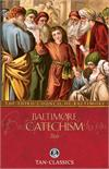 Baltimore Catechism, No. 2, Tan Classics, # 3776