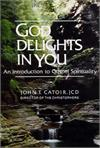 GOD DELIGHTS IN YOU, An Introduction to Gospel Spirituality, # 41057