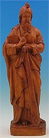 St. Jude Outdoor Statue, 24