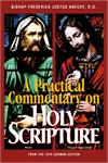 A Practical Commentary On Holy Scripture, by Rev. Frederick Justus Knecht, # 5686