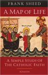 Map of Life - A Simple Study of the Catholic Faith, # 56929