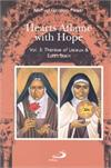 HEARTS AFLAME WITH HOPE, Vol. 3, Thérèse of Lisieux & Edith Stein, # 64936