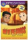 The Way of the Cross for Kids, DVD, # 90246
