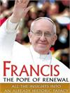 Francis: The Pope of Renewal DVD, # 90374