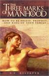 The Three Marks of Manhood, G.C. Dilsaver, # 91057