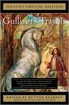 Gulliver's Travels, Jonathan Swift, Ignatius Critical Editions, # 92112