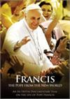 Francis: The Pope from the New World, DVD, # 93321