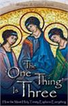The 'One Thing' Is Three, Michael E. Gaitley, # 93530