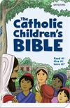 Catholic Children's Bible, Hardcover, # 93549