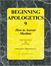 Beginning Apologetics 9 - How to Answer Muslims, # 96632